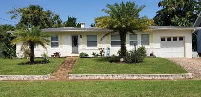 279 Hartford Avenue, Daytona Beach, FL 32118 (MLS #1075826) :: Cook Group Luxury Real Estate