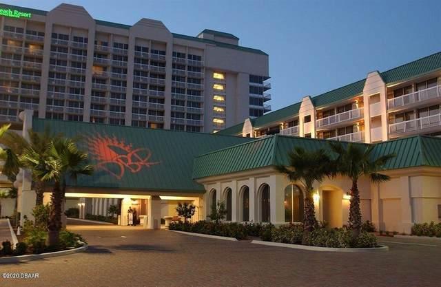2700 N Atlantic Avenue #516, Daytona Beach, FL 32118 (MLS #1075830) :: Cook Group Luxury Real Estate