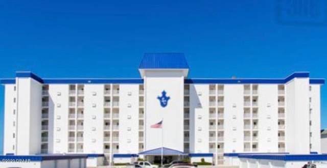 3601 S Atlantic Avenue #102, Daytona Beach Shores, FL 32118 (MLS #1075835) :: Cook Group Luxury Real Estate