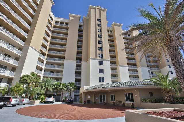 2403 S Atlantic Avenue #502, Daytona Beach Shores, FL 32118 (MLS #1075844) :: Cook Group Luxury Real Estate