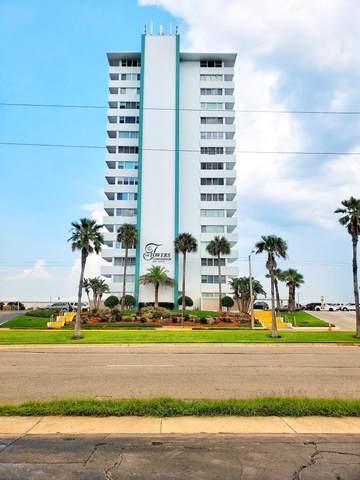 2800 N Atlantic Avenue #810, Daytona Beach, FL 32118 (MLS #1075847) :: Memory Hopkins Real Estate