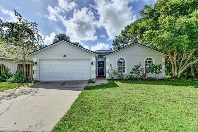 136 Tern Court, Daytona Beach, FL 32119 (MLS #1075856) :: Cook Group Luxury Real Estate