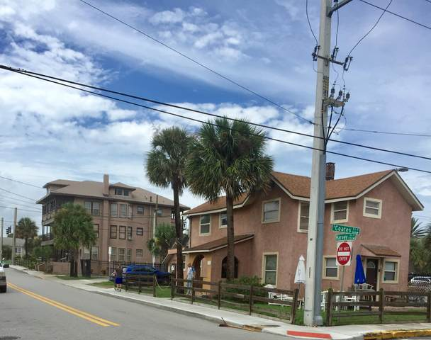 707 & 715 Harvey Avenue, Daytona Beach, FL 32118 (MLS #1075859) :: Cook Group Luxury Real Estate