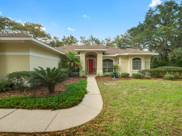 1437 Skyridge Drive, Deland, FL 32724 (MLS #1075863) :: Cook Group Luxury Real Estate