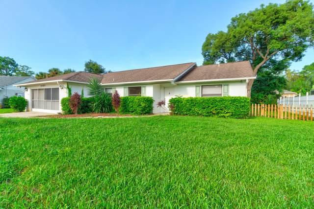 4666 Golden Apples Trail, Port Orange, FL 32129 (MLS #1075864) :: Florida Life Real Estate Group