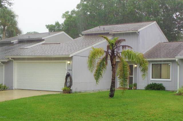 104 Northbrook Lane, Ormond Beach, FL 32174 (MLS #1075865) :: Cook Group Luxury Real Estate