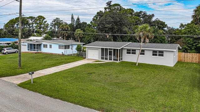 217 Kenilworth Avenue, Ormond Beach, FL 32174 (MLS #1075867) :: Cook Group Luxury Real Estate