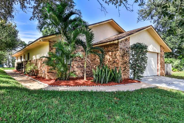 1135 Southampton Drive, Port Orange, FL 32129 (MLS #1075871) :: Florida Life Real Estate Group