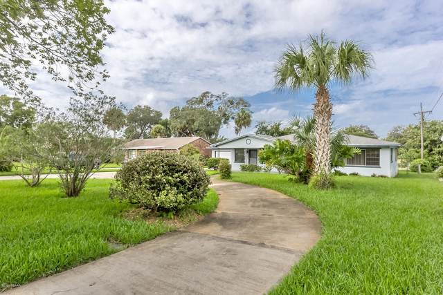 1714 Ridge Avenue, Holly Hill, FL 32117 (MLS #1075873) :: Cook Group Luxury Real Estate