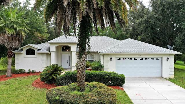 6770 Sabal Palm Drive, St. Augustine, FL 32086 (MLS #1075875) :: Cook Group Luxury Real Estate