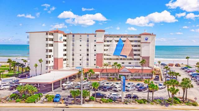 701 S Atlantic Avenue #701, Daytona Beach, FL 32118 (MLS #1075887) :: Cook Group Luxury Real Estate