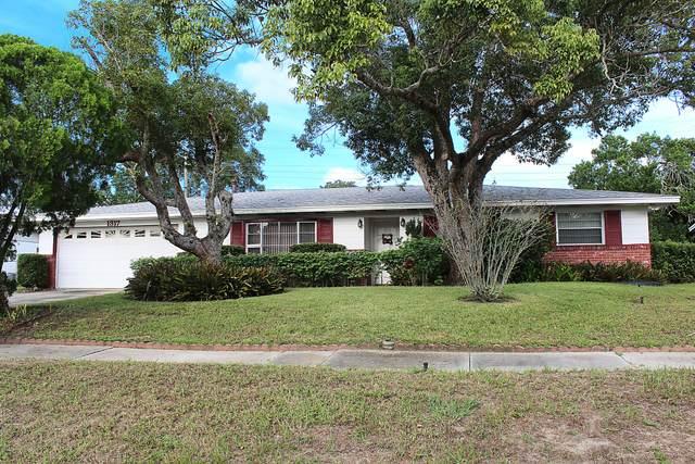 1317 Laurel Drive, Daytona Beach, FL 32117 (MLS #1075889) :: Cook Group Luxury Real Estate
