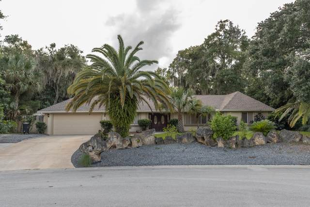 304 River Bluff Drive, Ormond Beach, FL 32174 (MLS #1075899) :: Cook Group Luxury Real Estate