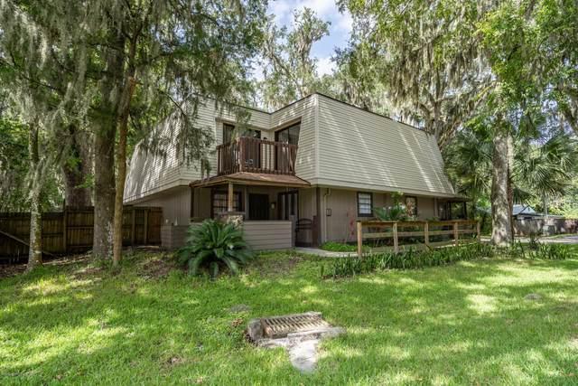 3656 Jackson Street #2, Port Orange, FL 32129 (MLS #1075903) :: Cook Group Luxury Real Estate