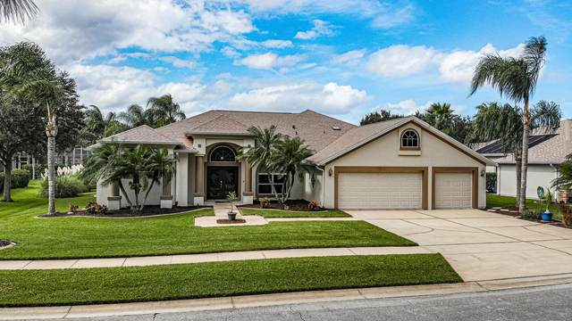 1124 Nature View Circle, Port Orange, FL 32128 (MLS #1075925) :: Florida Life Real Estate Group