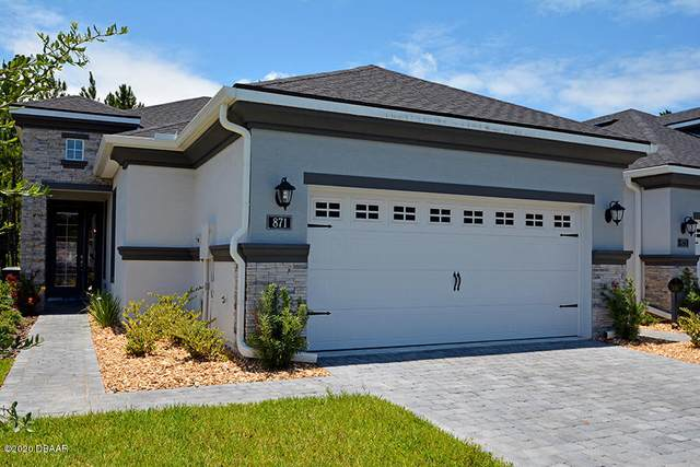 33 Newhaven Lane, Ormond Beach, FL 32174 (MLS #1075927) :: Cook Group Luxury Real Estate