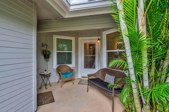 959 S Lakewood Terrace B, Port Orange, FL 32127 (MLS #1075937) :: Cook Group Luxury Real Estate