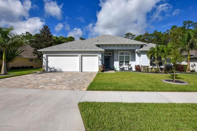 9 N Laurel Creek Court, Ormond Beach, FL 32174 (MLS #1075938) :: Cook Group Luxury Real Estate