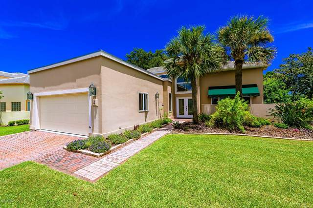 4 Bay Pointe Drive, Ormond Beach, FL 32174 (MLS #1075949) :: Cook Group Luxury Real Estate