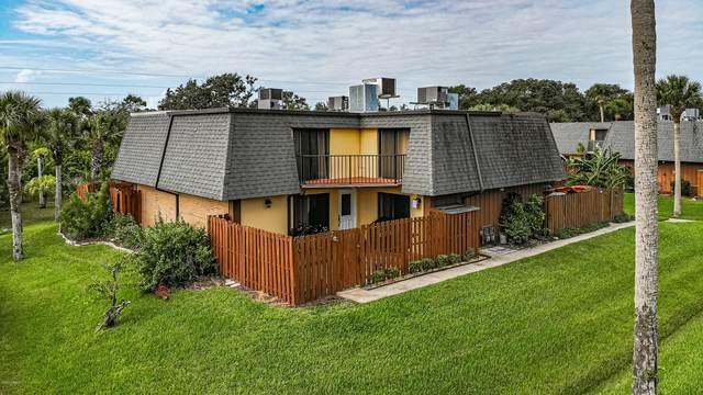 109 Cedar Dunes Drive, New Smyrna Beach, FL 32169 (MLS #1075951) :: Cook Group Luxury Real Estate
