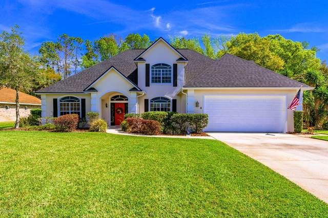 4 Foxfords Chase, Ormond Beach, FL 32174 (MLS #1075952) :: Cook Group Luxury Real Estate