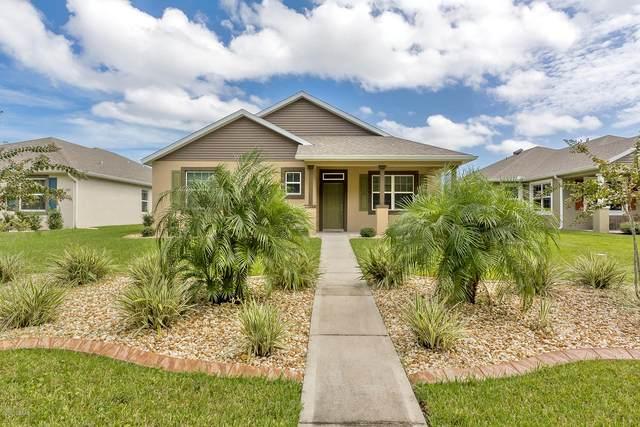 3401 Meleto Boulevard, New Smyrna Beach, FL 32168 (MLS #1075954) :: Florida Life Real Estate Group