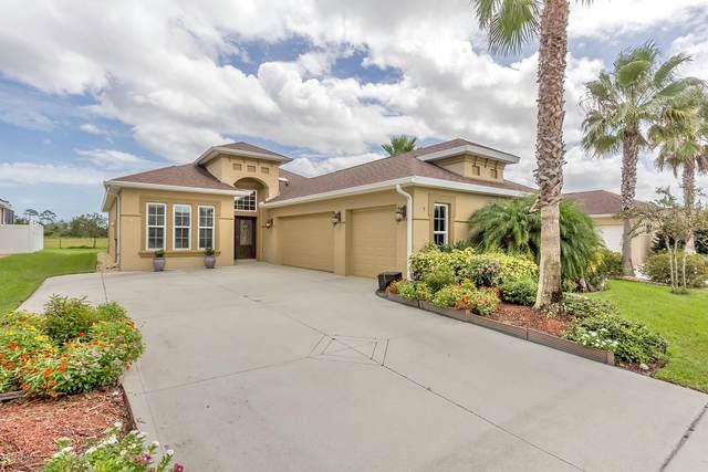 3339 Tesoro Circle, New Smyrna Beach, FL 32168 (MLS #1075960) :: Florida Life Real Estate Group