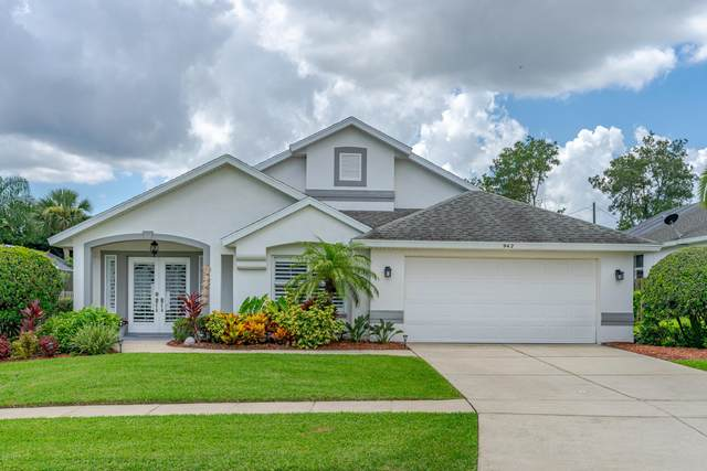942 Countryside W Boulevard, Port Orange, FL 32127 (MLS #1075961) :: Cook Group Luxury Real Estate