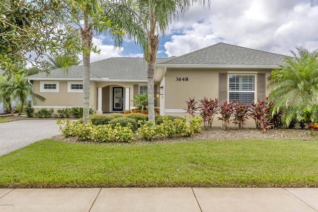 3648 Pini Avenue, New Smyrna Beach, FL 32168 (MLS #1075968) :: Florida Life Real Estate Group
