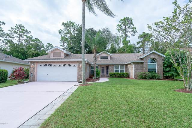 51 Carriage Creek Way, Ormond Beach, FL 32174 (MLS #1075978) :: Cook Group Luxury Real Estate