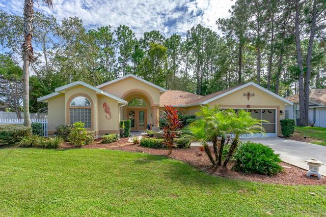 15 Waterford Place, Palm Coast, FL 32164 (MLS #1075982) :: Memory Hopkins Real Estate