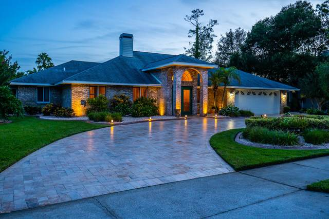 11 Foxfords Chase, Ormond Beach, FL 32174 (MLS #1075991) :: Cook Group Luxury Real Estate