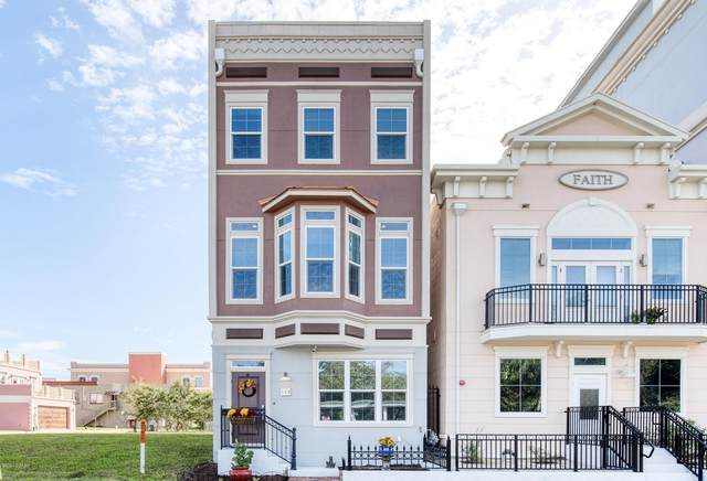 213 S Palmetto Avenue, Daytona Beach, FL 32114 (MLS #1075995) :: Cook Group Luxury Real Estate