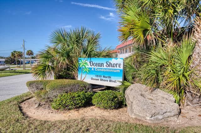 1510 Ocean Shore Boulevard #4040, Ormond Beach, FL 32176 (MLS #1076006) :: Cook Group Luxury Real Estate