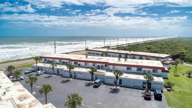3900 S Ocean Shore Boulevard #16, Flagler Beach, FL 32136 (MLS #1076009) :: Cook Group Luxury Real Estate