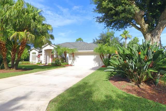 2 Circle Creek Way, Ormond Beach, FL 32174 (MLS #1076010) :: Cook Group Luxury Real Estate