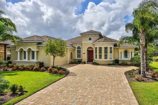 665 Southlake Drive, Ormond Beach, FL 32174 (MLS #1076012) :: Cook Group Luxury Real Estate