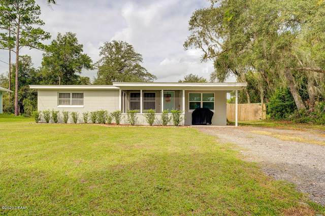 1490 Central Parkway, Deland, FL 32724 (MLS #1076019) :: Cook Group Luxury Real Estate