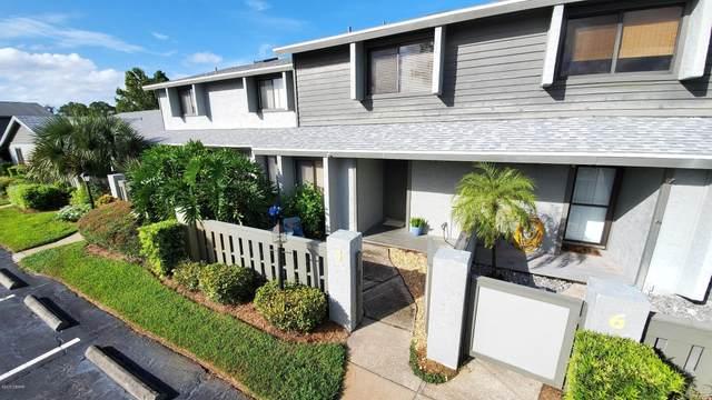 220 Lemon Tree Lane #5, Ormond Beach, FL 32174 (MLS #1076020) :: Cook Group Luxury Real Estate