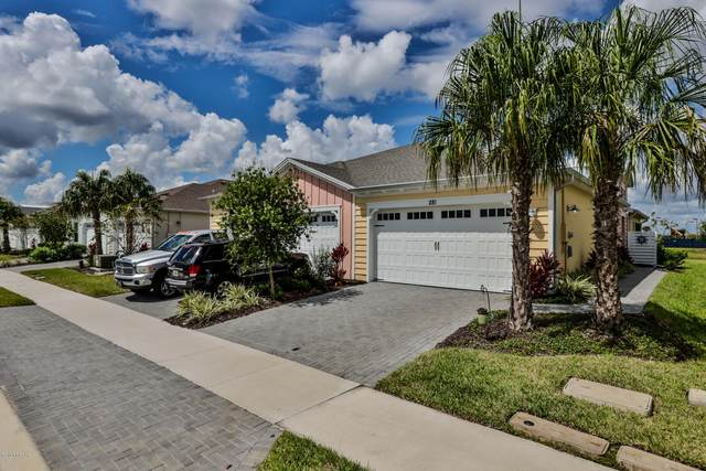 281 Island Breeze Avenue, Daytona Beach, FL 32124 (MLS #1076038) :: Cook Group Luxury Real Estate