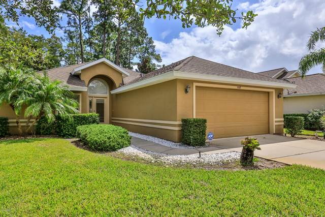 1167 Kilkenny Lane, Ormond Beach, FL 32174 (MLS #1076044) :: Cook Group Luxury Real Estate