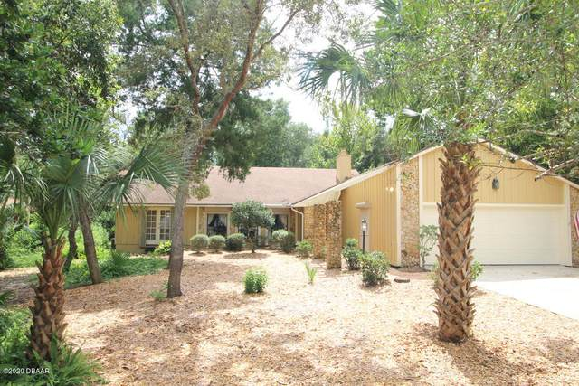 112 Shady Branch Trail, Ormond Beach, FL 32174 (MLS #1076050) :: Cook Group Luxury Real Estate