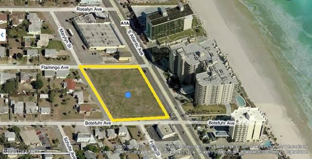 1930 S Atlantic Avenue, Daytona Beach, FL 32118 (MLS #1076052) :: Cook Group Luxury Real Estate