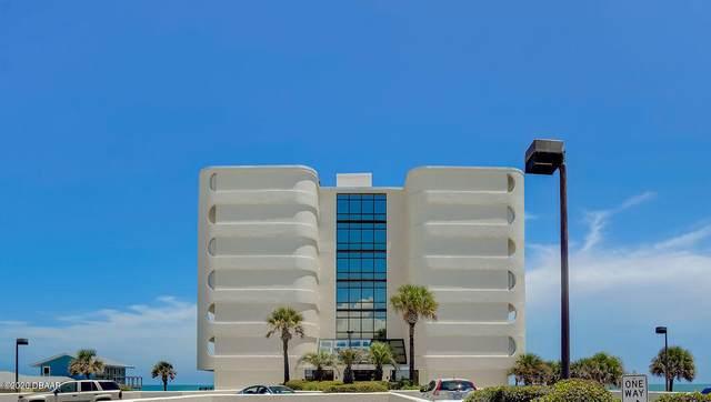 1295 Ocean Shore Boulevard #404, Ormond Beach, FL 32176 (MLS #1076061) :: Cook Group Luxury Real Estate
