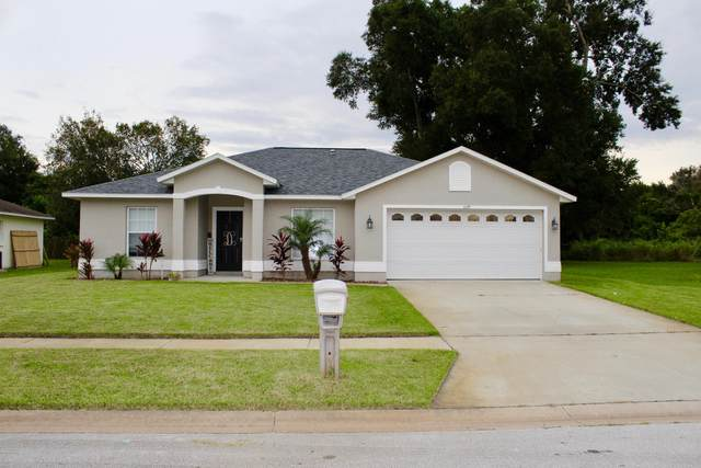 629 Clairmont Lane, South Daytona, FL 32119 (MLS #1076062) :: Cook Group Luxury Real Estate