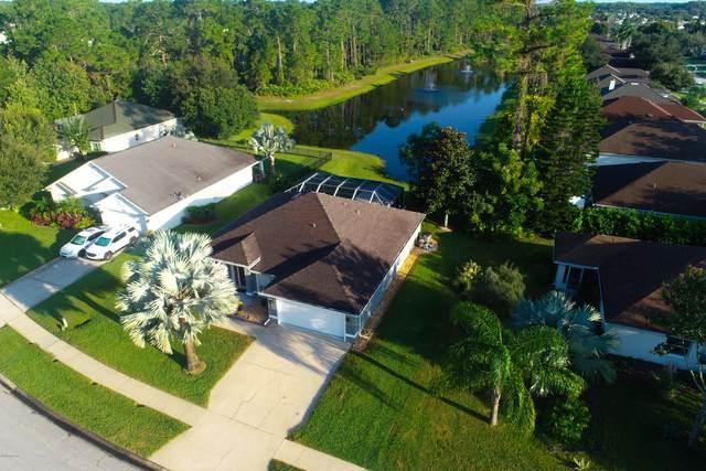 1853 Chorpash Lane, Port Orange, FL 32128 (MLS #1076065) :: Cook Group Luxury Real Estate