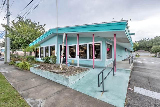 855 Mason Avenue, Daytona Beach, FL 32117 (MLS #1076066) :: Cook Group Luxury Real Estate