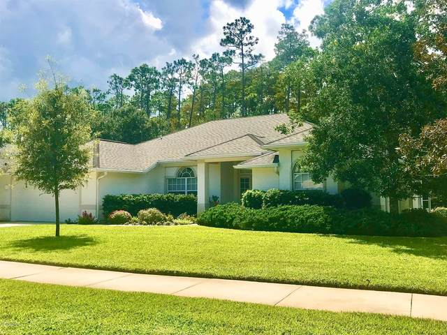 33 Black Hickory Way, Ormond Beach, FL 32174 (MLS #1076067) :: Cook Group Luxury Real Estate
