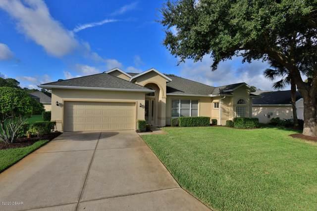 91 Bridgewater Lane, Ormond Beach, FL 32174 (MLS #1076074) :: Cook Group Luxury Real Estate