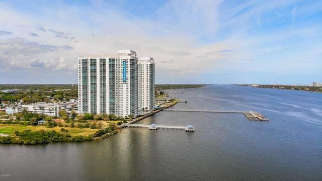 241 Riverside Drive #1204, Holly Hill, FL 32117 (MLS #1076078) :: Florida Life Real Estate Group